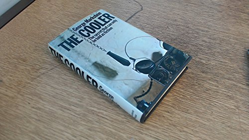 9780285621091: The Cooler - 1st Edition/1st Printing