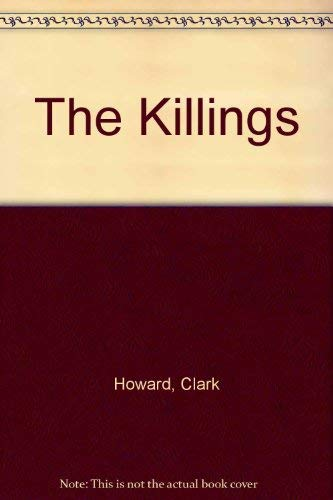 9780285621442: The Killings
