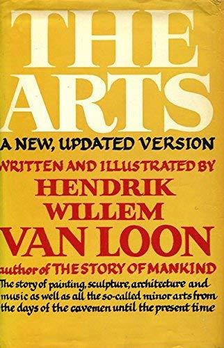 The Arts: Hendrik Willem van Loon