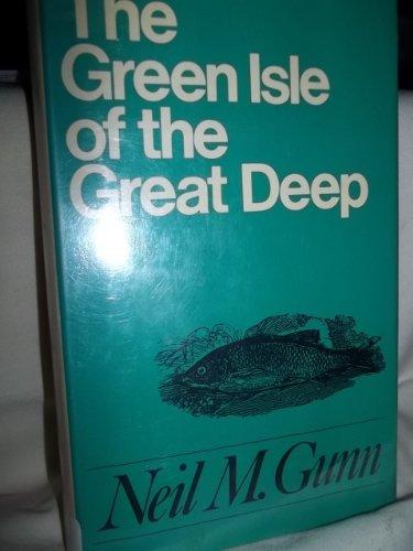 9780285621923: Green Isle of the Great Deep