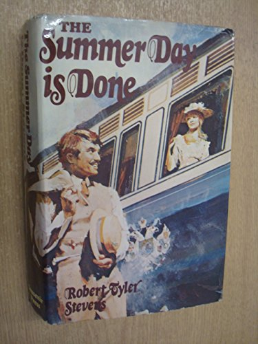 9780285622166: Summer Day is Done