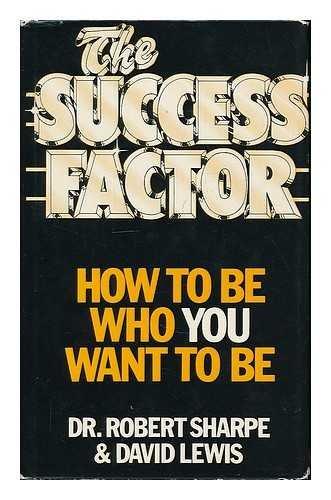 9780285622364: Success Factor, The