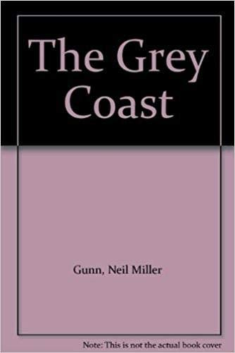9780285622531: The Grey Coast