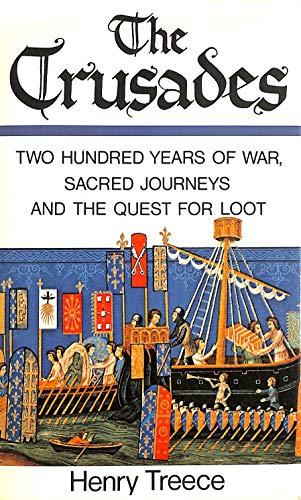 9780285623477: The Crusades