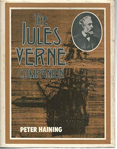 9780285623675: The Jules Verne Companion