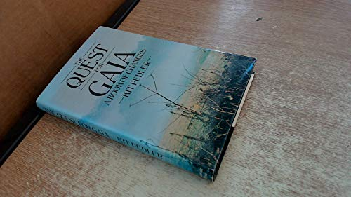 9780285623989: The Quest for Gaia: A Book of Changes