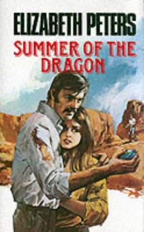 9780285624306: Summer of the Dragon
