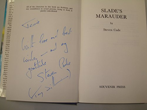 9780285624405: Slade's Marauder
