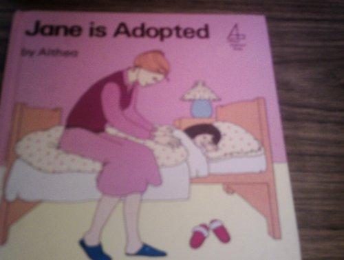 Jane is Adopted (Brightstart Books)
