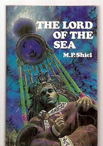 9780285624825: Lord of the Sea (Night Owl Books)