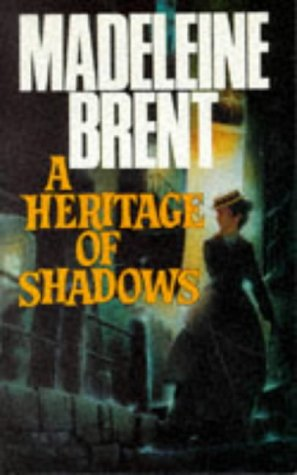9780285625938: A Heritage of Shadows
