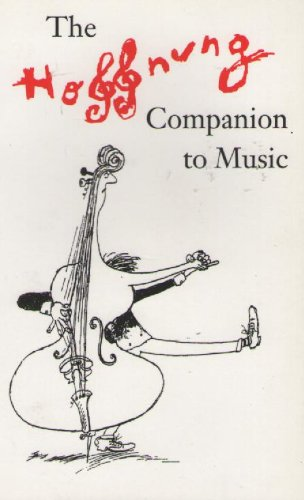 Companion to Music: Hoffnung, Gerard