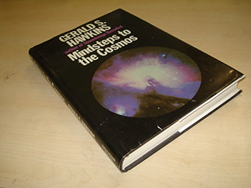 9780285626331: Mindsteps to the Cosmos