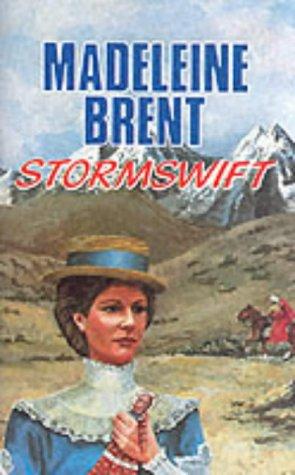 Stormswift: Madeleine BRENT