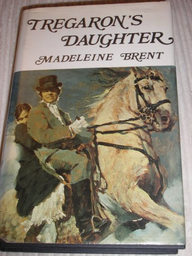 9780285626768: Tregaron's Daughter