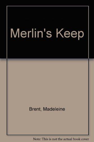 9780285626775: Merlin's Keep
