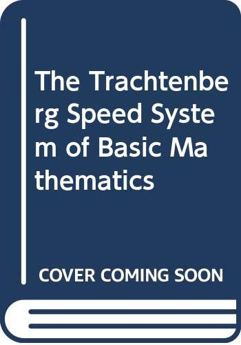 9780285626782: SPEED SYSTEM OF BASIC MATHEMATICS