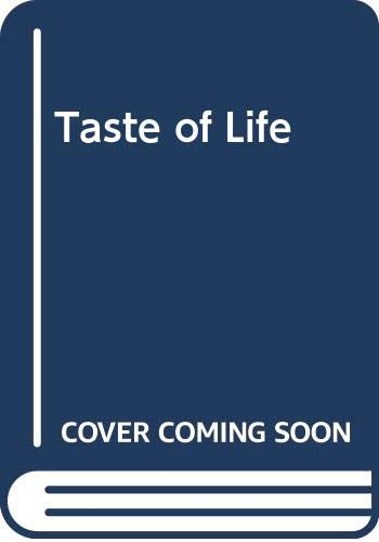 Taste of Life (0285626949) by Stafford, Julie