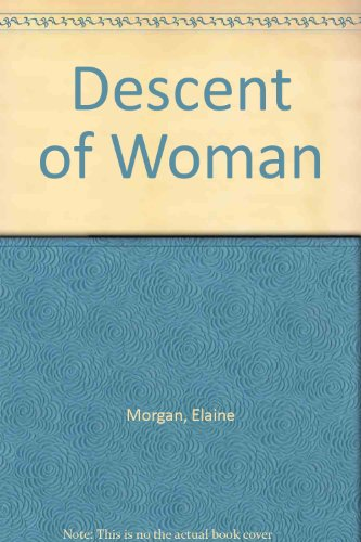 9780285627017: Descent of Woman