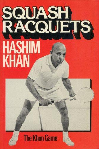 9780285627277: Squash Rackets