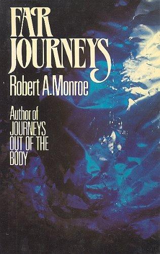 9780285627338: Far Journeys