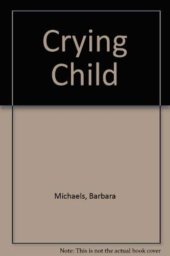 9780285627420: Crying Child