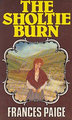 9780285627505: The Sholtie Burn