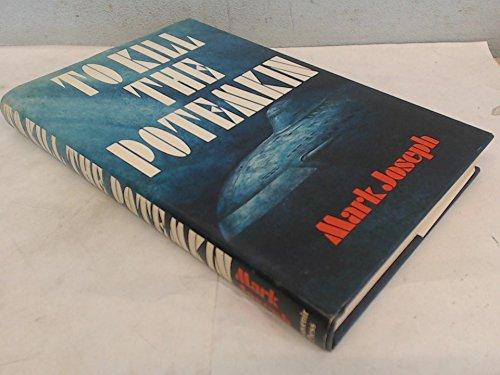 9780285627918: To Kill the Potemkin