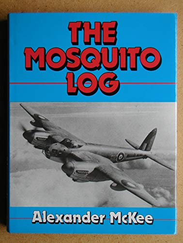 The Mosquito Log: McKee, Alexander