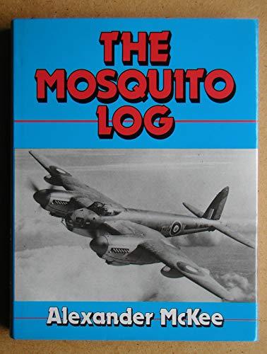 The Mosquito Log: McKee, Alexander