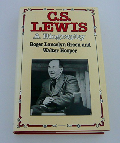 9780285628731: Biography of C.S. Lewis