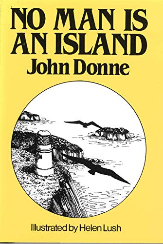 9780285628748: No Man Is an Island/John Donne (Inspirational S.)