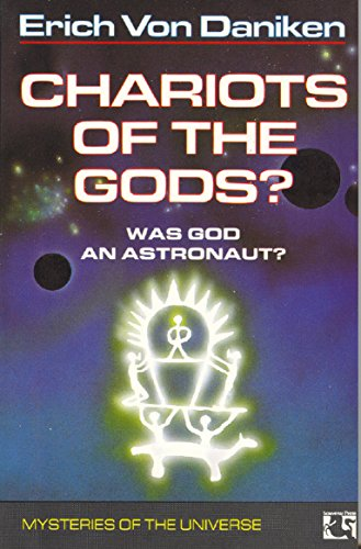 9780285629110: Chariots of the Gods?