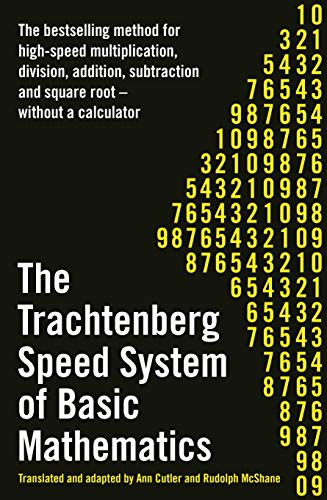 9780285629165: The Trachtenberg Speed System of Basic Mathematics