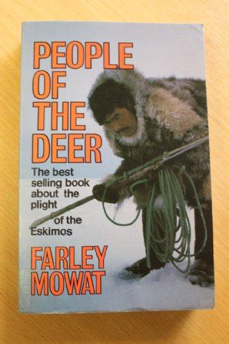 9780285629202: People of the Deer