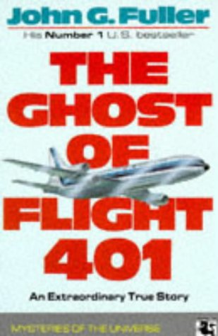 9780285629240: The Ghost of Flight 401