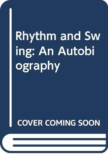 Rhythm and Swing: An Autobiography (0285629603) by Hadlee, Richard; Becht, Richard