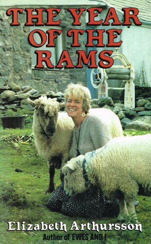 9780285629615: The Year of the Rams