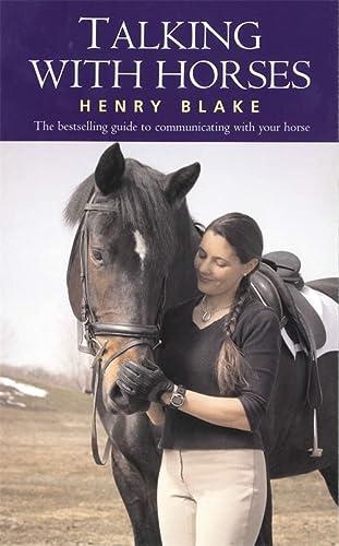 Talking with Horses: Henry Blake