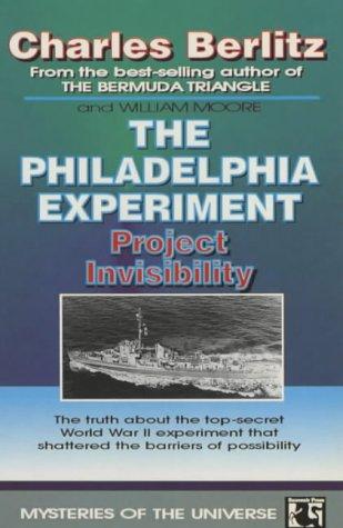 9780285629998: Philadelphia Experiment - AbeBooks - Charles Berlitz