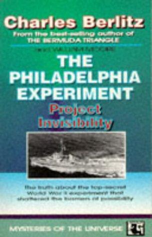 The Philadelphia Experiment: Charles Berlitz and