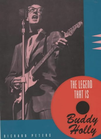 9780285630055: Legend That Is Buddy Holly