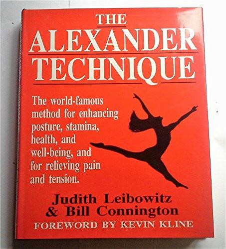 9780285630635: The Alexander Technique