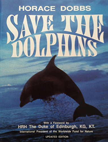 9780285630758: Save the Dolphins