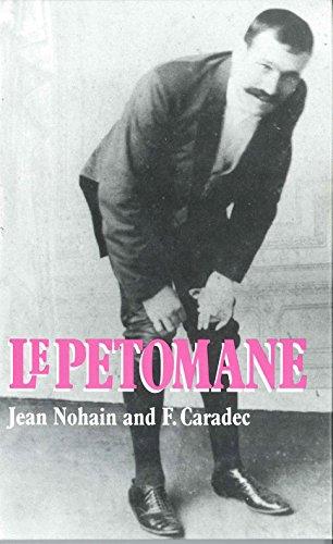9780285630970: Le Petomane