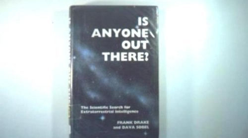 Is Anyone Out There?: Drake, Frank; Sobel,