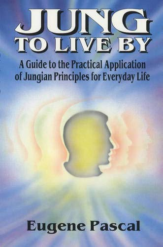 Jung to Live by: Eugene Pascal