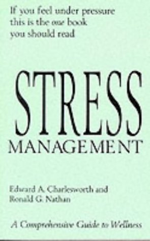 Stress Management de Charlesworth, Edward A : Souvenir Press
