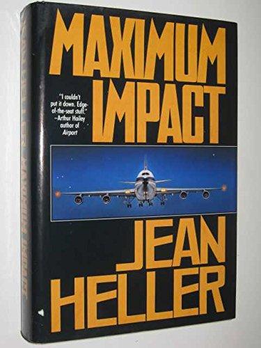 9780285631922: Maximum Impact