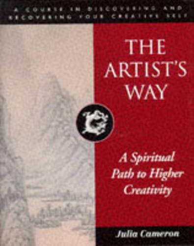 9780285632202: The Artist's Way: A Spiritual Path to Higher Creativity